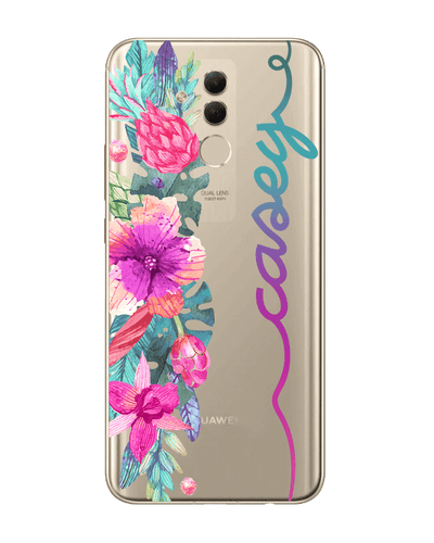 Exotic Isle Phone Case