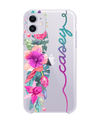 Hey Casey! Exotic Isle Phone case covers for iPhone, Samsung, Huawei