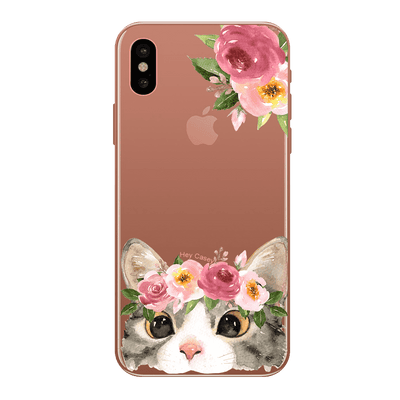 Hey Casey! Slim Fit Phone Case for iPhone X / XS / Max