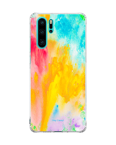 Hey Casey! Go With the Flow Phone case covers for iPhone, Samsung, Huawei