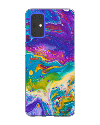 Hey Casey! Liquid Velvet Phone case covers for iPhone, Samsung, Huawei