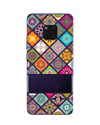 Mandala Patchwork Phone Case