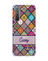 Hey Casey! Mandala Patchwork Phone case covers for iPhone, Samsung, Huawei