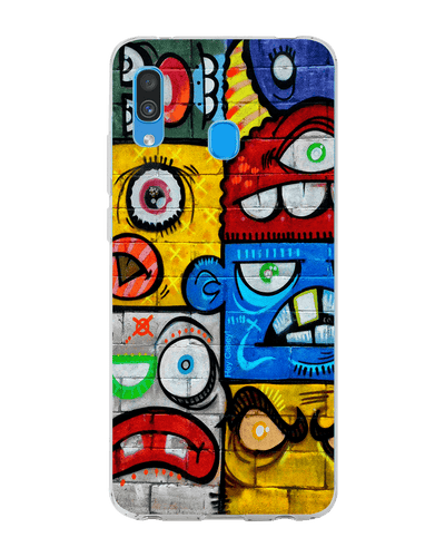 Hey Casey! Monsters Phone case covers for iPhone, Samsung, Huawei