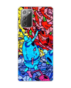 Hey Casey! Mr Roboto Phone case covers for iPhone, Samsung, Huawei