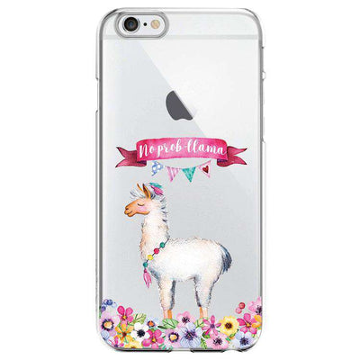 Hey Casey! No Prob-Llama Phone case covers for iPhone, Samsung, LG, Huawei