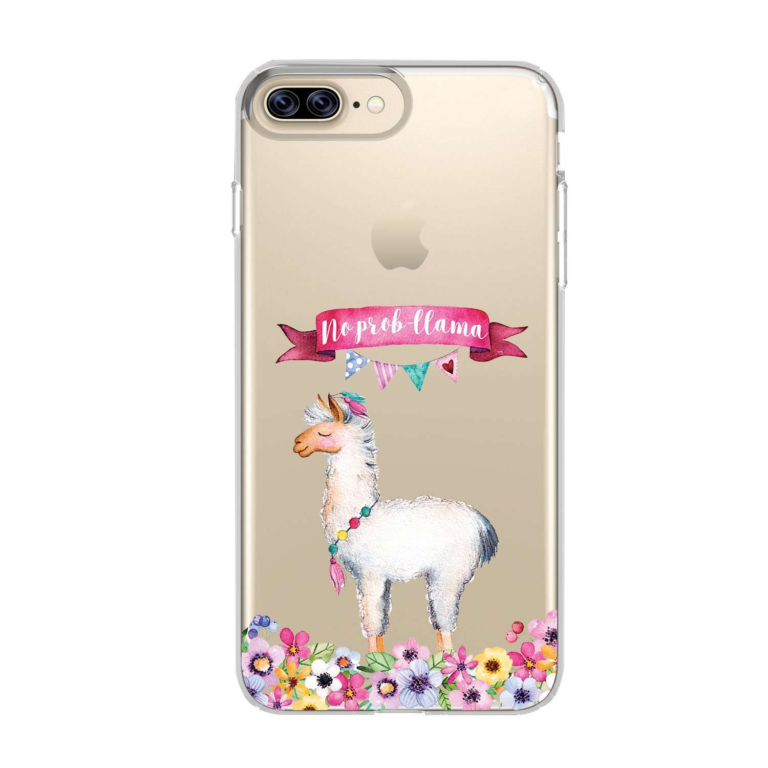 huge discount 4336f b093e No Prob-Llama Phone Case - Samsung Galaxy S10