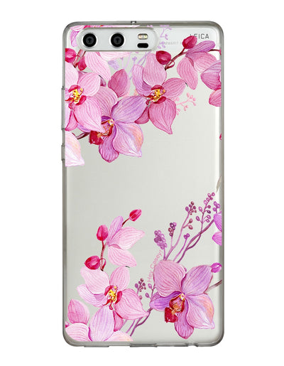 Orchids Phone Case