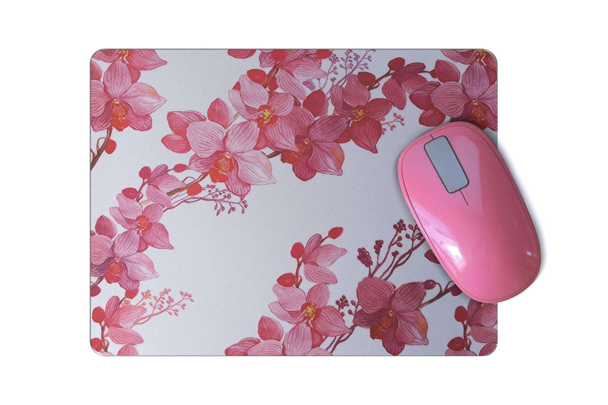Hey Casey! Mouse Pad