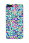 Paisley Party Phone Case