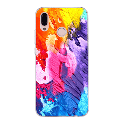 Hey Casey! Painetrs Medley Phone case covers for iPhone, Samsung, Huawei