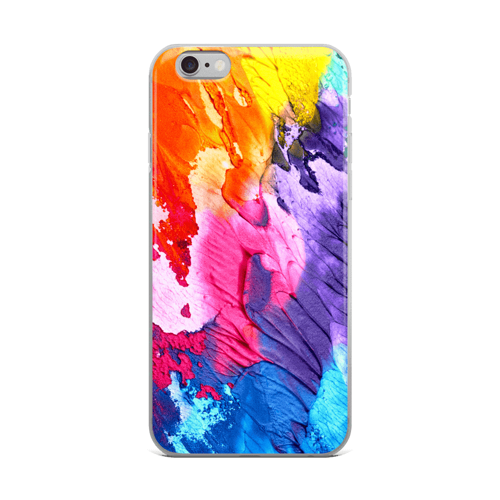 Hey Casey! Painters Medley Phone case covers for iPhone, Samsung, LG, Huawei