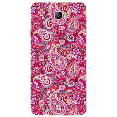 Hey Casey! Pink Paisley Phone case covers for iPhone, Samsung, Huawei