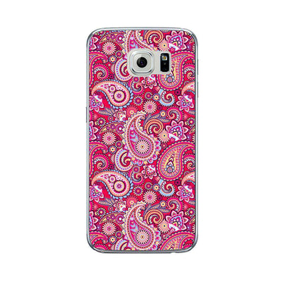 Hey Casey! Pink PaisleyPhone case covers for iPhone, Samsung, Huawei