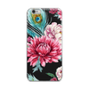 Hey Casey! Peacock Puff Phone case covers for iPhone, Samsung, Huawei