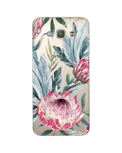 Hey Casey! Protea Phone case covers for iPhone, Samsung, LG, Huawei
