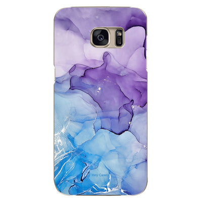 Hey Casey! Purple Rain Phone case covers for iPhone, Samsung, Huawei