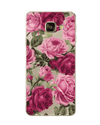 Hey Casey! Assorted Pink Roses Phone case covers for iPhone, Samsung, LG, Huawei