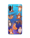 Hey Casey! Sloths Phone case covers for iPhone, Samsung, Huawei