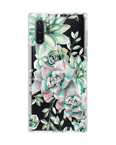 Sweet Succulents Phone Case
