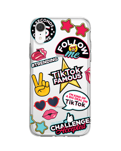 Hey Casey! TikTok Famous Phone case covers for iPhone, Samsung, Huawei