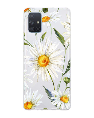 Hey Casey! Wild Daisies Phone case covers for iPhone, Samsung, Huawei