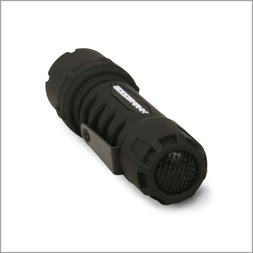 Goodsmann Tacticpro LED Flashlight Built For Maximum Durability - Venus Manufacture