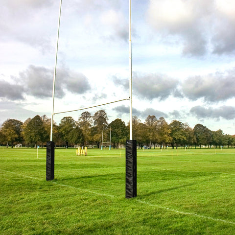 Rugby Post Padding