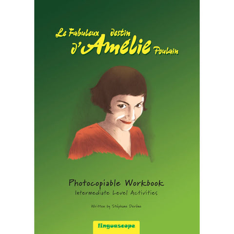 Amélie Workbook (Intermediate Level)