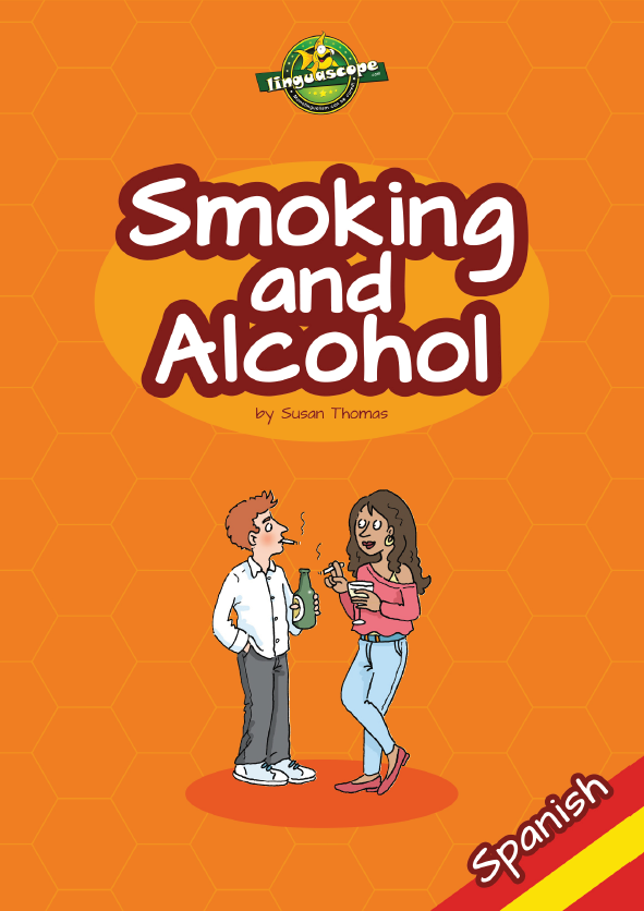 Smoking and Alcohol - Spanish (Reproducible eBook)