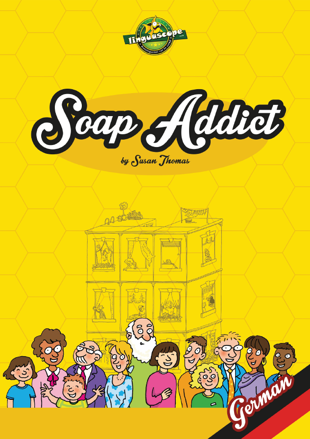 Soap Addict - German (Reproducible eBook)