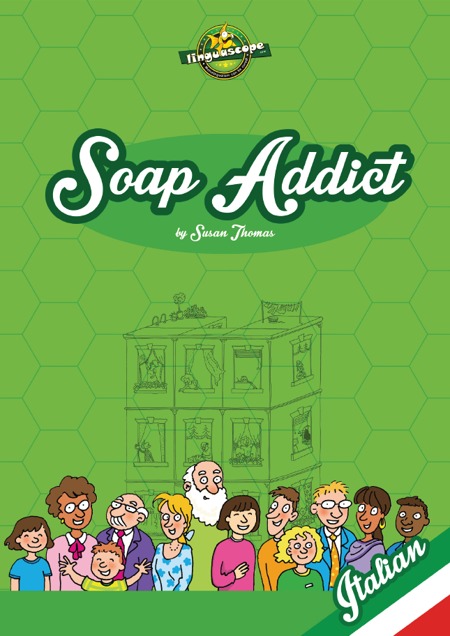 Soap Addict - Italian (Reproducible eBook)