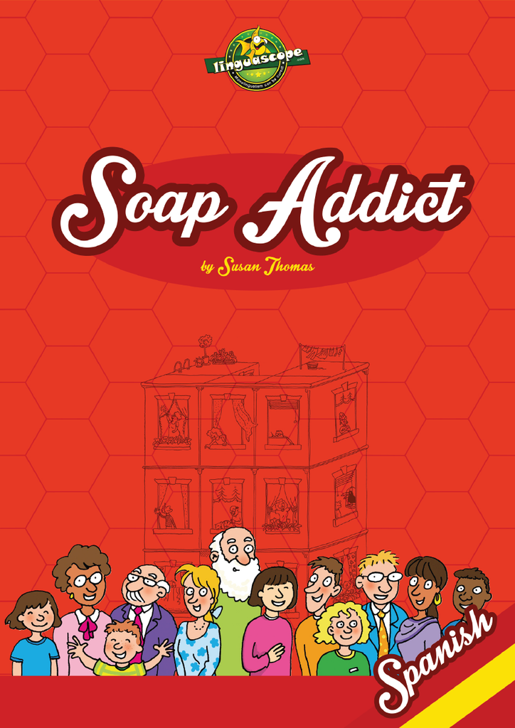 Soap Addict - Spanish (Reproducible eBook)