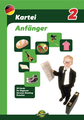 Kartei 2 (Anfänger) (Downloadable product)