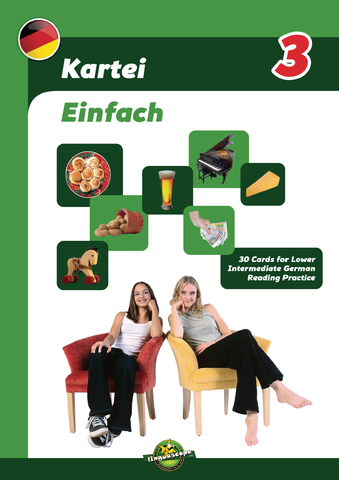 Kartei 3 (Einfach) (Downloadable product)