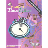 15 Minute Time Fillers (French) (Downloadable eBook)
