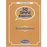 50 Simple Dialogues (Downloadable eBook)