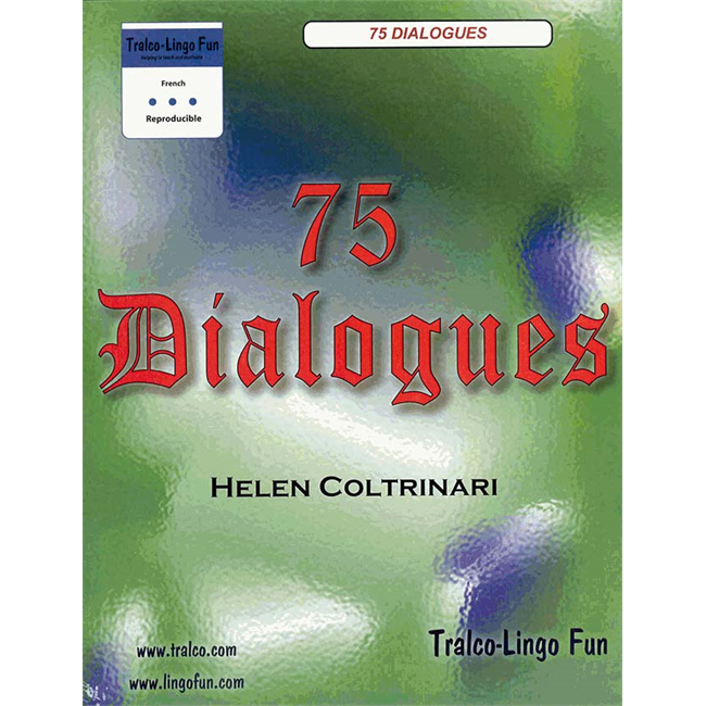 75 Dialogues (Downloadable eBook)