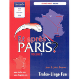Et après Paris ? Volume 1 (Caen, Strasbourg, Lyon, Avignon, Marseille) (Downloadable eBook)