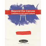 Beyond the Canvas (Downloadable eBook)