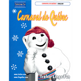 Carnaval de Québec (English version) (Downloadable eBook with link to streamed video)