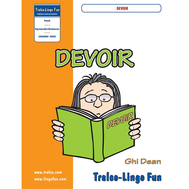Devoir (Downloadable eBook)