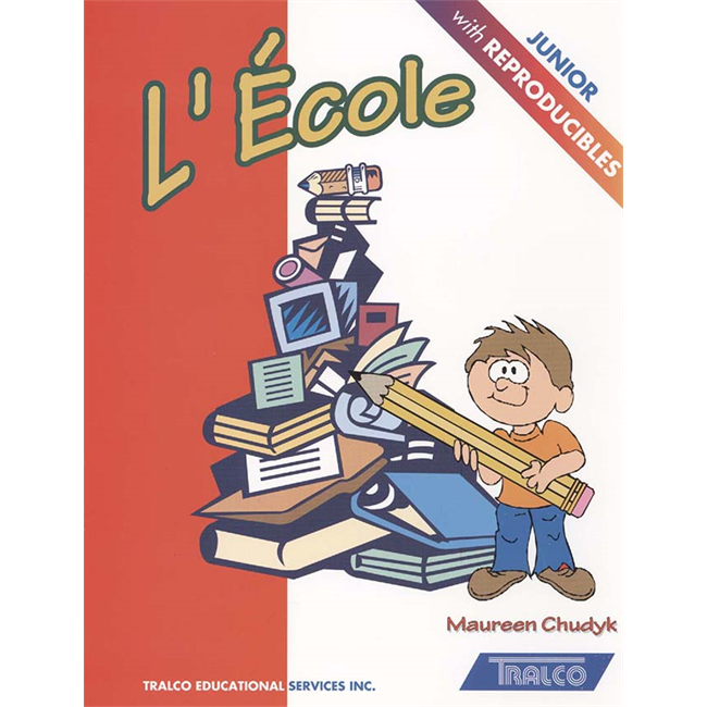 L'École (Downloadable eBook)