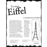 La Tour Eiffel (Downloadable eBook)