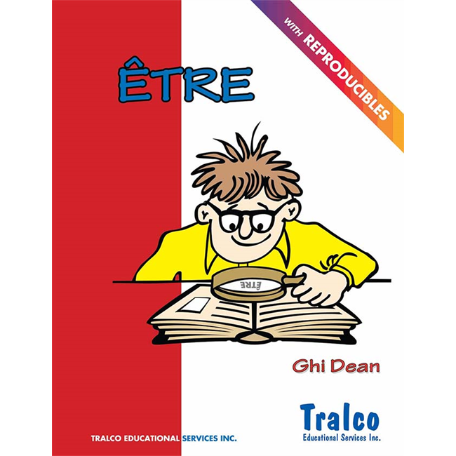 Être (Downloadable eBook)