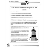 Le Français dans le monde - St Pierre et Miquelon (Downloadable eBook)