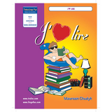 J'aime lire - Niveau 1 (Downloadable eBook)
