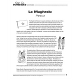 Vive la différence - Le Maghreb (English version) (Downloadable eBook)