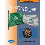 Explorons Ottawa (Downloadable eBook)