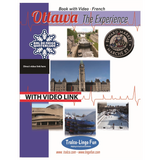 Ottawa The Experience (Downloadable eBook with link to streamed video)